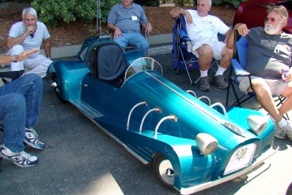 Northern California Kit Car Show 14