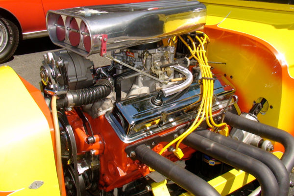 Northern California Kit Car Show 16