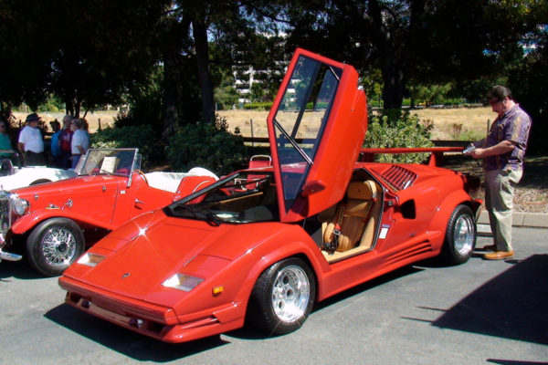 Northern California Kit Car Show 17