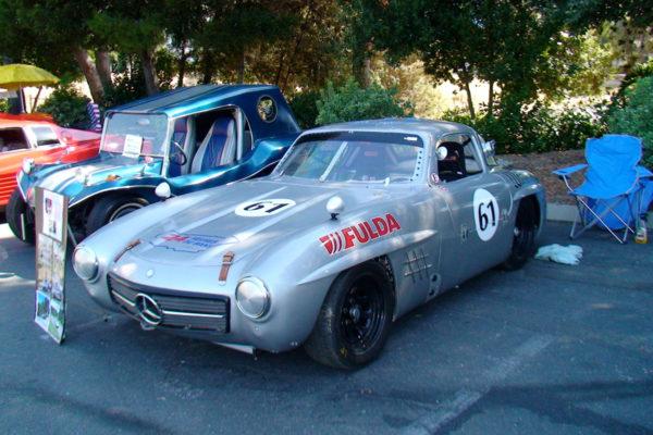 Northern California Kit Car Show 19