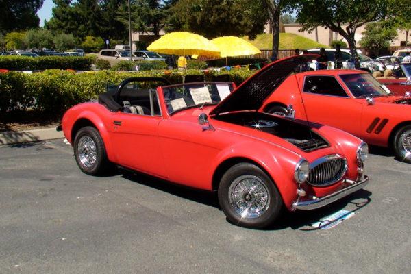 Northern California Kit Car Show 21