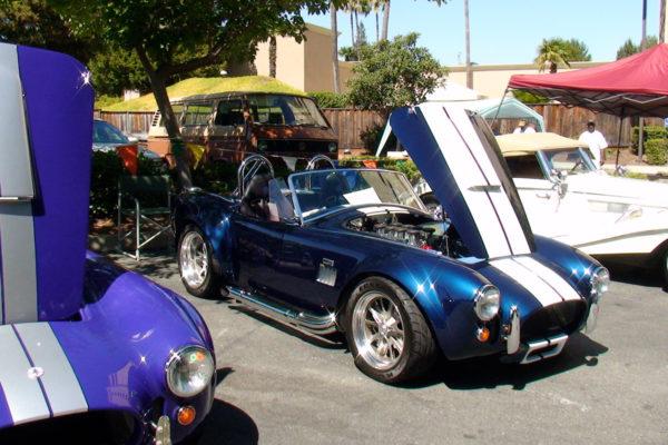 Northern California Kit Car Show 3