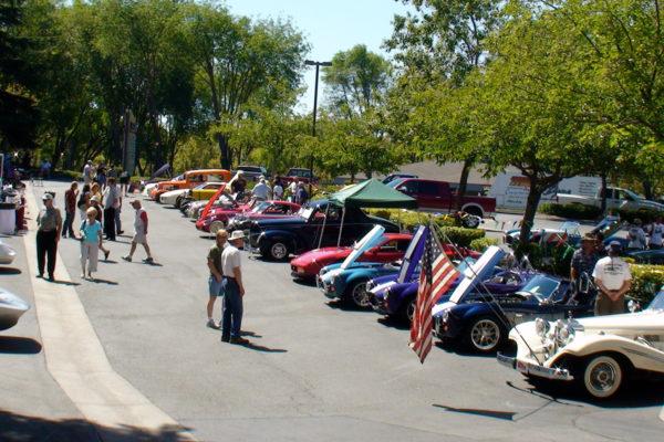 Northern California Kit Car Show 4