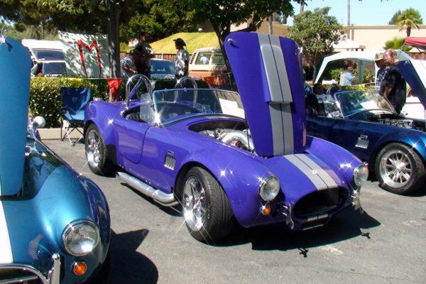 Northern California Kit Car Show 7