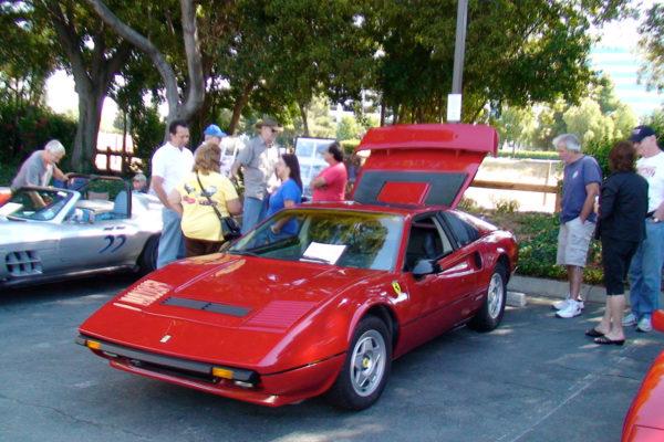 Northern California Kit Car Show 9