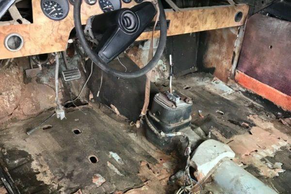 Osi Ford 20 M Ts 11