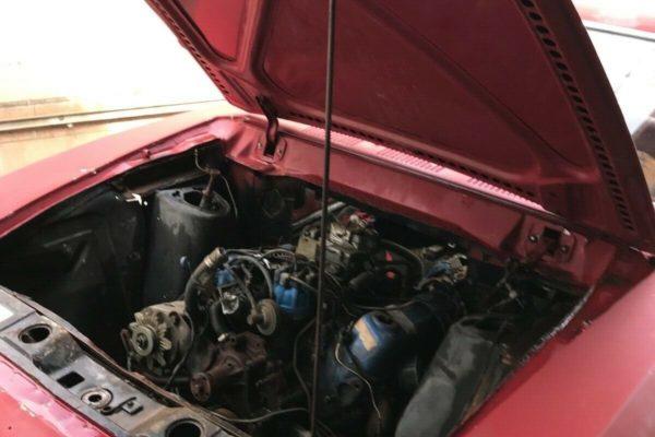Osi Ford 20 M Ts 3