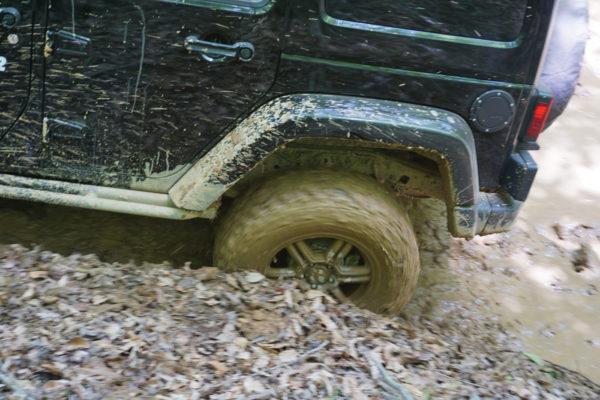 Off Road Tire B3