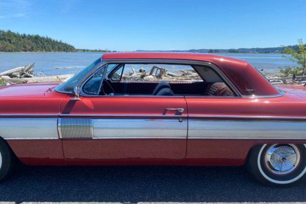 Oldsmobile Starfire12