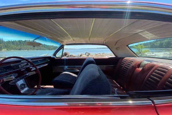 Oldsmobile Starfire4