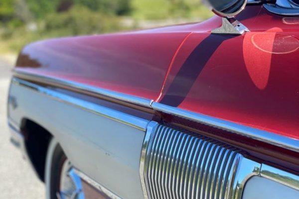 Oldsmobile Starfire9