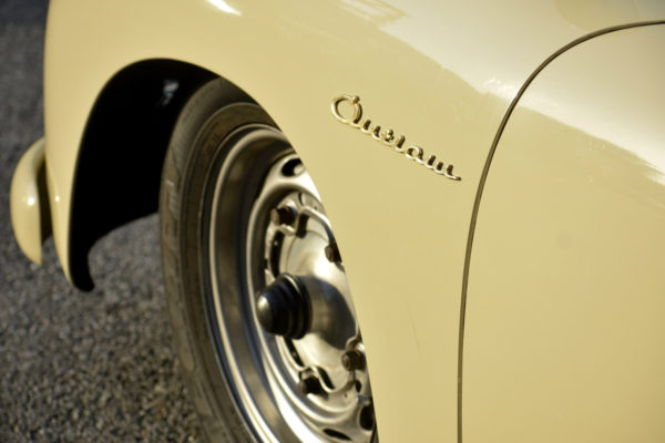 Outlaw 356 A Coupe11