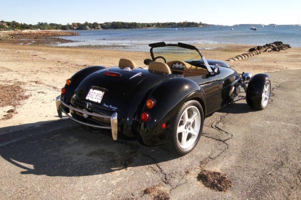 Panoz Roadster 2