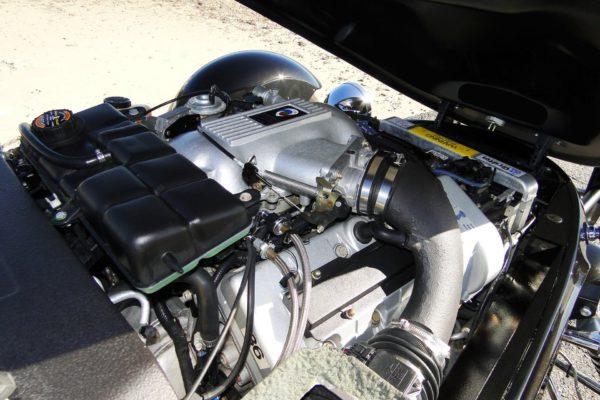Panoz Roadster 5