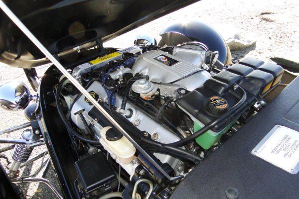 Panoz Roadster 6