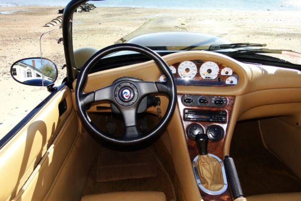 Panoz Roadster 9