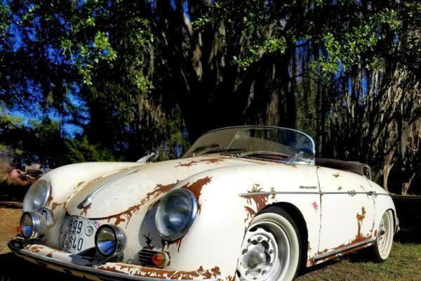 Patina Porsches 16