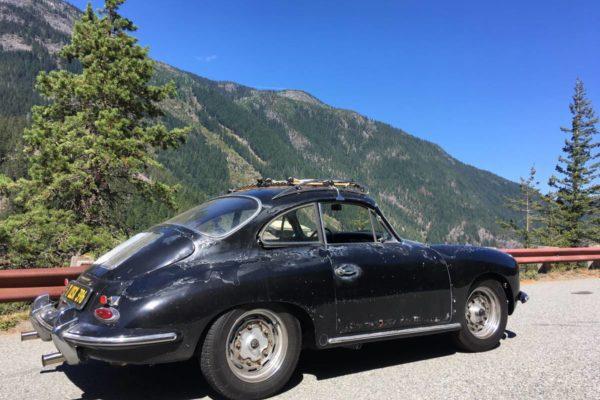 Patina Porsches 2