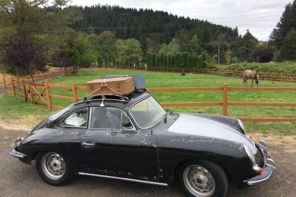 Patina Porsches 8