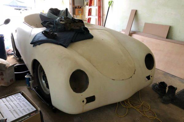 Porsche 10