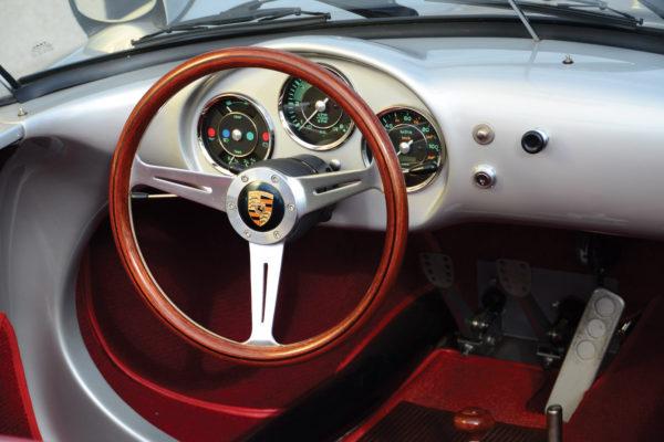 Porsche 550 7