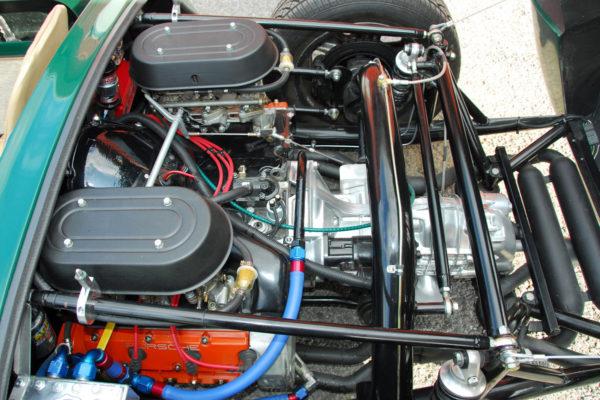 Porsche 550 Acme Spyder 3