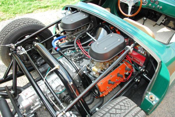 Porsche 550 Acme Spyder 4