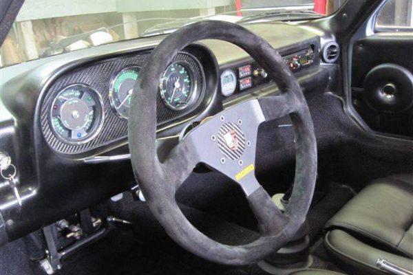 Porsche 904 Ev 1