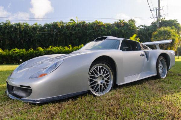 Porsche Inspiration 1