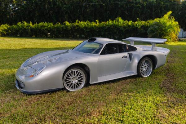 Porsche Inspiration 3