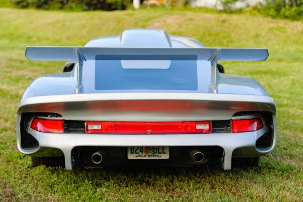 Porsche Inspiration 7
