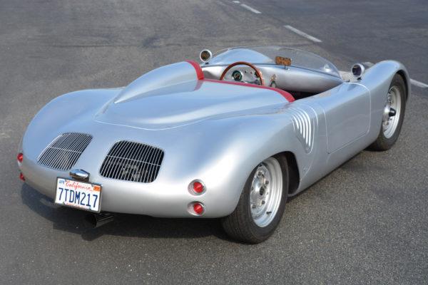 Porsche Rsk B8