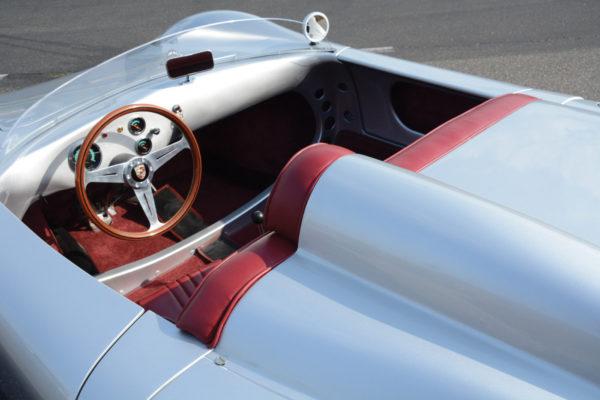 Porsche Rsk C12