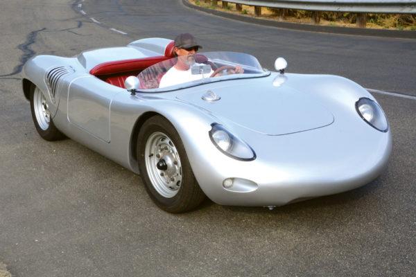 Porsche Rsk C14