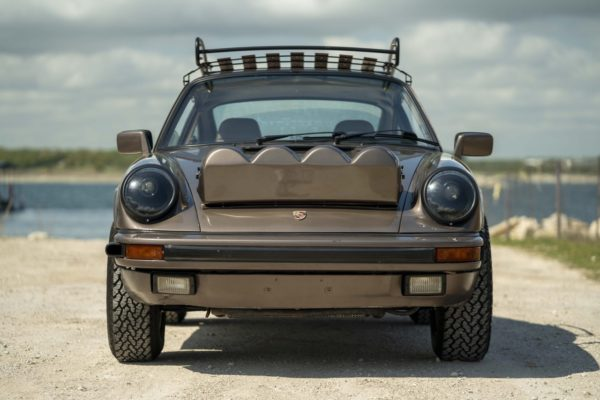 Porsche 911 Safari5
