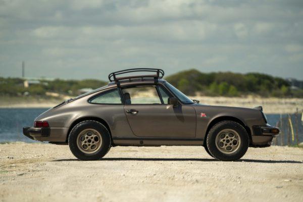 Porsche 911 Safari6