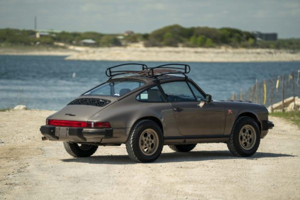 Porsche 911 Safari8