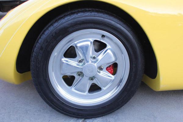 Porsche Rsk D11