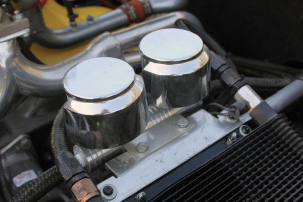 Porsche Rsk D15