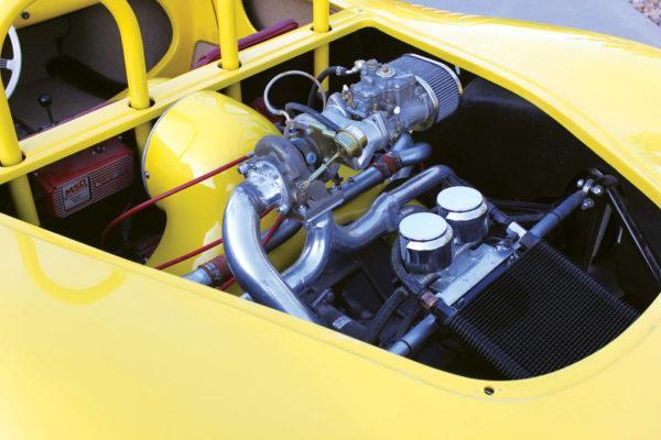 Porsche Rsk D9