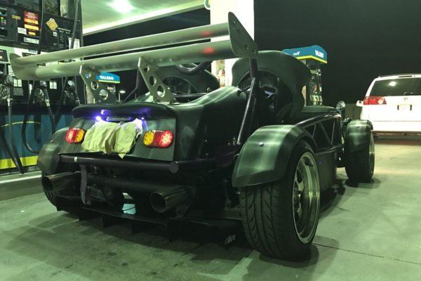 Purple Exomotive 1