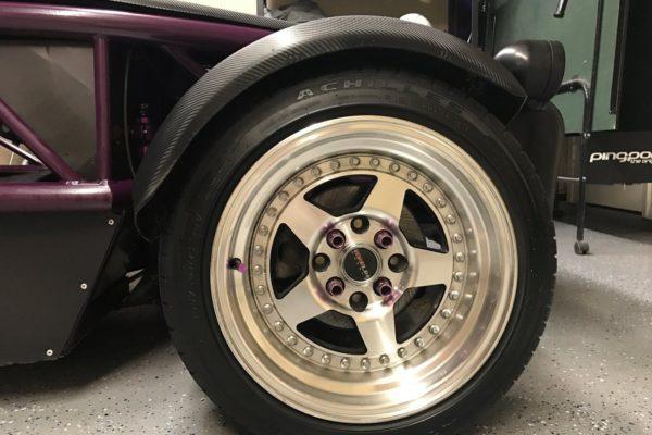 Purple Exomotive 2