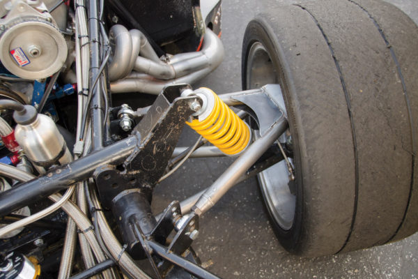 Python Roadster C15
