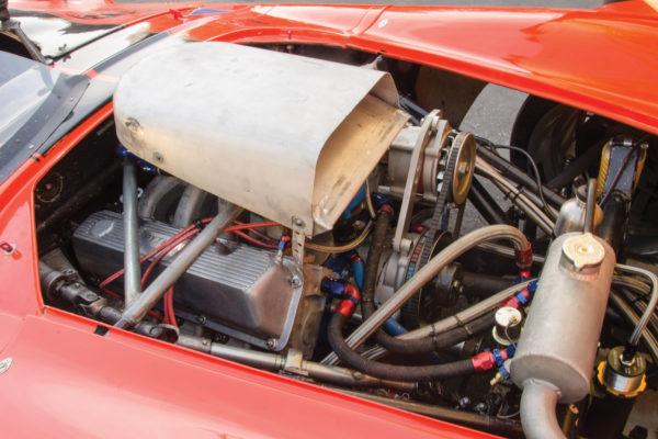Python Roadster E12