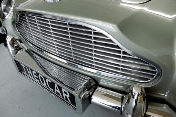 Q Car Db5 C2
