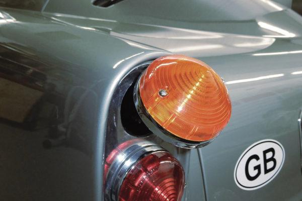 Q Car Db5 C8
