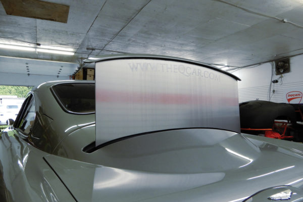 Q Car Db5 D12