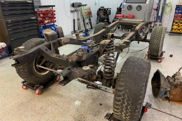 Rcn Bronco Build14
