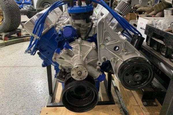 Rcn Bronco Build30