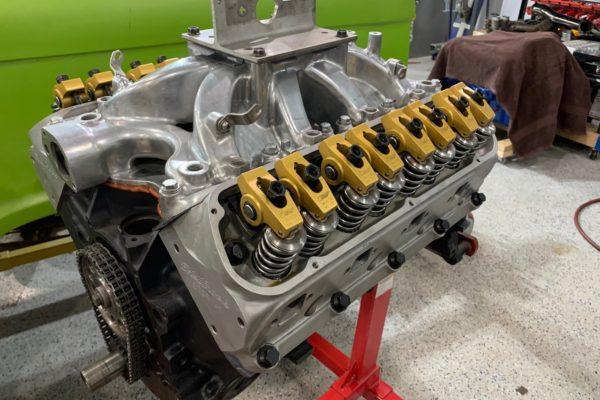 Rcn Bronco Build31